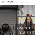 Usfitwear Com reviews and complaints