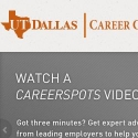 UT Dallas Career Center reviews and complaints