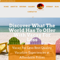 Vacay For Less