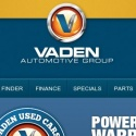 Vaden Automotive Group