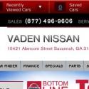 Vaden Nissan
