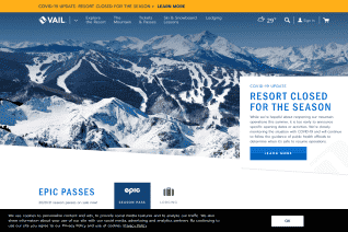 Vail Resorts reviews and complaints