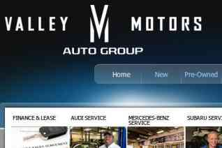 Valley Motors reviews and complaints