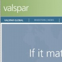 Valspar reviews and complaints