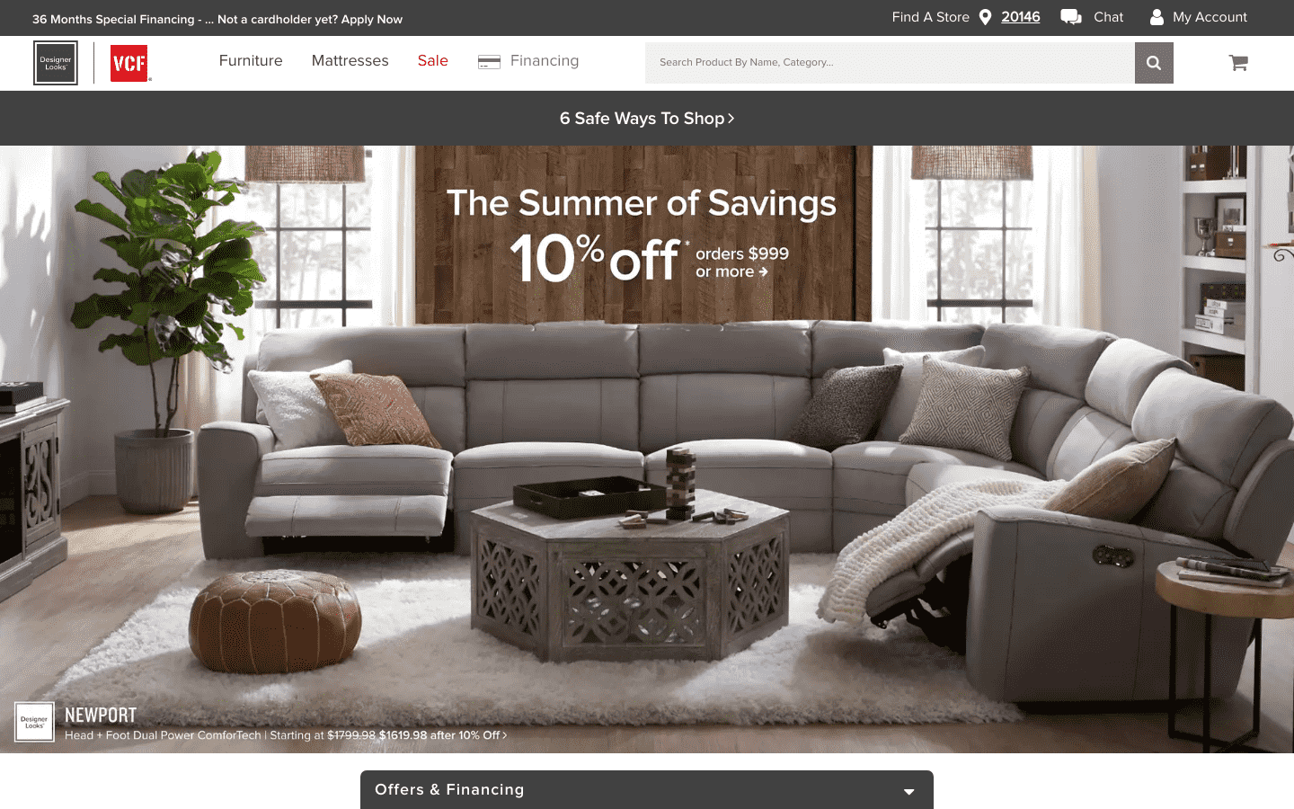 Value City Furniture reviews and complaints