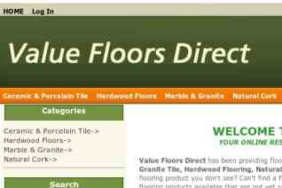 Value Floors Direct reviews and complaints