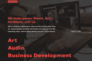 Valve Software reviews and complaints