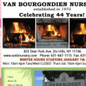Van Bourgondien Nursery