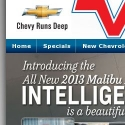 Van Chevrolet reviews and complaints