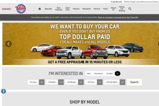 Van Chevrolet reviews and complaints
