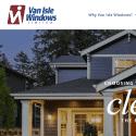 Van Isle Windows