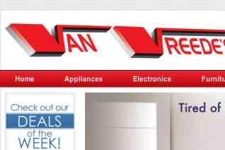 Van Vreedes reviews and complaints