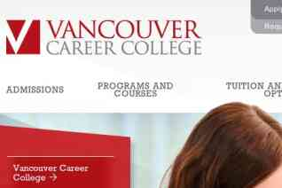 Vancouver Career College reviews and complaints