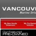 Vancouver Honda reviews and complaints