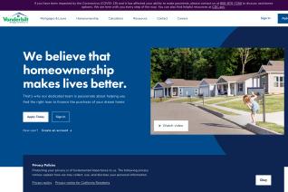 Vanderbilt Mortgage reviews and complaints
