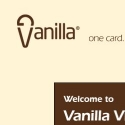 Vanilla Visa