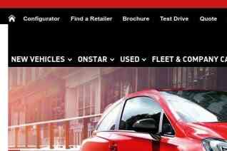 Vauxhall reviews and complaints