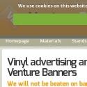 Venture Banners