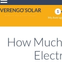 Verengo Solar Plus