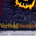 Verhulst Haunted Hayride