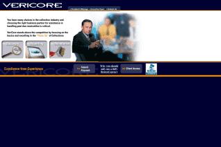 VeriCore reviews and complaints