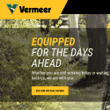 Vermeer Equipment reviews and complaints