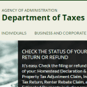 Vermont Department Of Taxes reviews and complaints