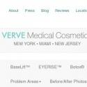 Verve Medical Cosmetics