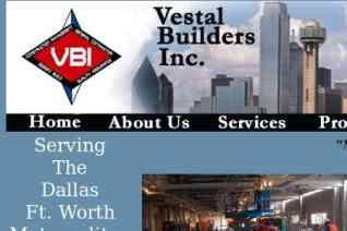 Vestal Builders reviews and complaints