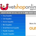 Vetshoponline reviews and complaints