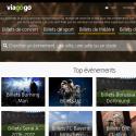 Viagogo Belgium