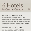 Victoria Inn reviews and complaints