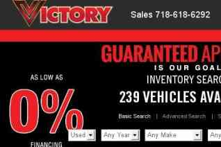 Victory Auto Group reviews and complaints