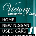 Victory Nissan