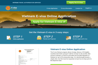 Vietnamonlinevisas Org reviews and complaints