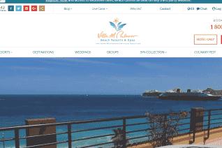Villa Del Palmar Beach Resorts And Spas reviews and complaints