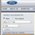 VILLA FORD DEALER
