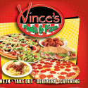 Vinces Pasta And Pizza