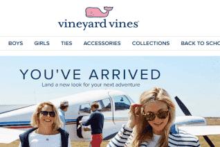 Vineyard Vines reviews and complaints