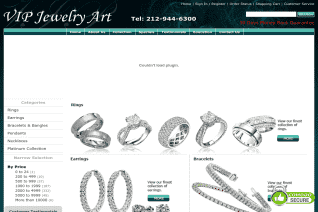 Vip Jewelry Art reviews and complaints