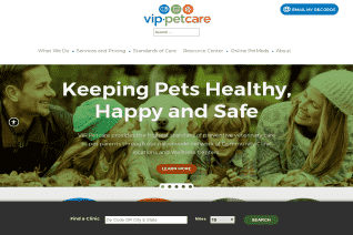Vip Petcare reviews and complaints