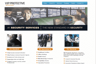 Vip Protective Services reviews and complaints