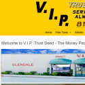 Vip Trust Deed Company