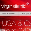 Virgin Atlantic reviews and complaints