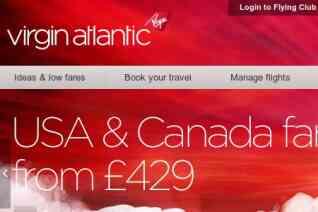 Virgin Atlantic reviews and complaints