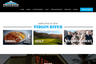 Virgin River Hotel And Casino reviews and complaints