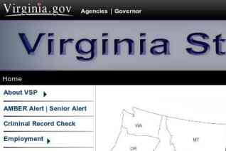 Virginia State Police reviews and complaints