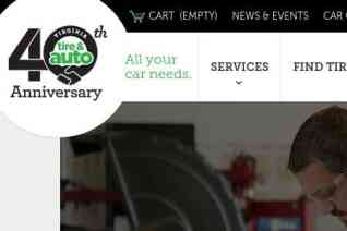 Virginia Tire And Auto reviews and complaints