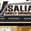 Visalia Harley Davidson