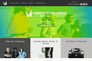 ViSalus reviews and complaints